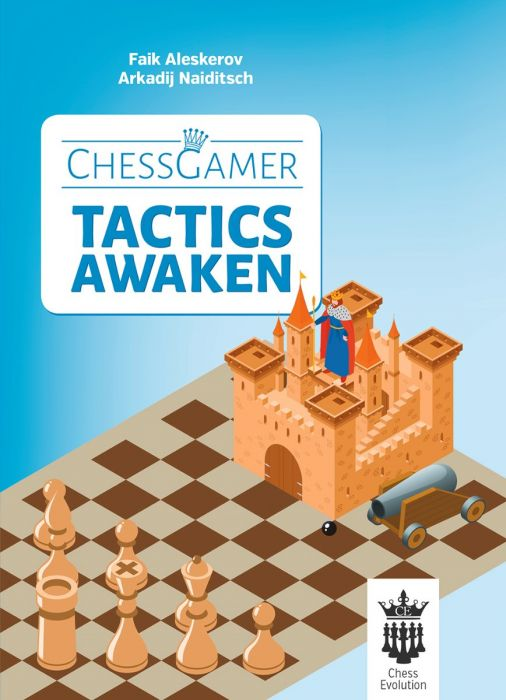 ChessGamer: Tactics Awaken