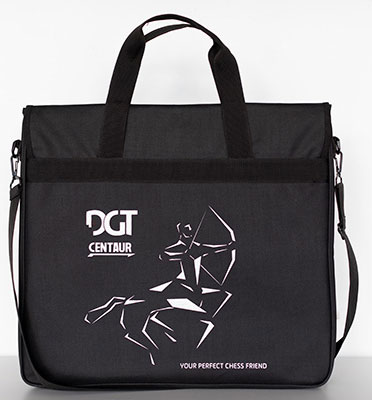 DGT Centaur Traveö Bag