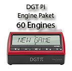 DGT Pi 60 neue Engines