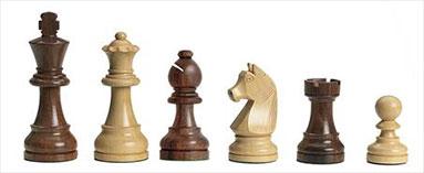 DGT Timeless Schachfiguren
